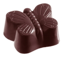 Chocolate World CW2132 Chocolate mould butterfly