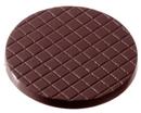 Chocolate World CW2144 Chocolate mould roundel