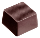Chocolate World CW2150 Chocolate mould square
