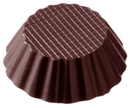 Chocolate World CW2152 Chocolate mould minicup