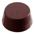 Chocolate World CW2155 Chocolate mould cup soufflé