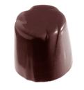 Chocolate World CW2168 Chocolate mould snobinet