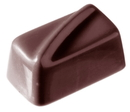 Chocolate World CW2176 Chocolate mould small block