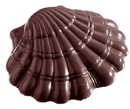 Chocolate World CW2177 Chocolate mould shell