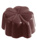 Chocolate World CW2191 Chocolate mould clover