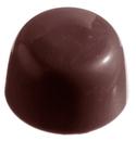 Chocolate World CW2207 Chocolate mould flat cône Ø 30 x 19 mm