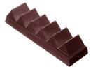 Chocolate World CW2236 Chocolate mould tablet toby