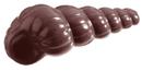 Chocolate World CW2241 Chocolate mould tourelle