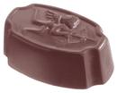 Chocolate World CW2261 Chocolate mould cupid