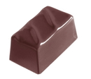Chocolate World CW2270 Chocolate mould small block