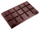Chocolate World CW2276 Chocolate mould tablet 1 kg