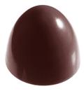 Chocolate World CW2280 Chocolate mould american truffle