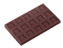 Chocolate World CW2287 Chocolate mould small waffle