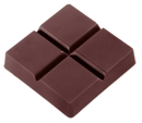 Chocolate World CW2289 Chocolate mould tablet