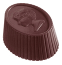 Chocolate World CW2290 Chocolate mould marquise