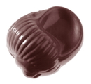 Chocolate World CW2294 Chocolate mould snail