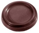 Chocolate World CW2296 Chocolate mould roundel