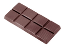 Chocolate World CW2299 Chocolate mould tablet 31 gr