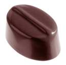 Chocolate World CW2302 Chocolate mould small bean