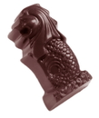 Chocolate World CW2311 Chocolate mould merlion