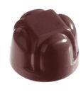 Chocolate World CW2314 Chocolate mould bappie 4x8