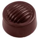 Chocolate World CW2323 Chocolate mould caramel