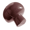 Chocolate World CW2326 Chocolate mould mushroom