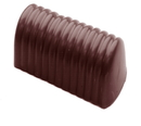 Chocolate World CW2342 Chocolate mould arc