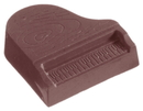 Chocolate World CW2352 Chocolate mould piano