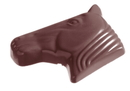 Chocolate World CW2353 Chocolate mould horsehead