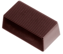 Chocolate World CW2354 Chocolate mould rectangle