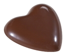Chocolate World CW2367 Chocolate mould heart