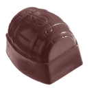 Chocolate World CW2385 Chocolate mould barrel