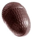 Chocolate World CW2387 Chocolate mould acorn