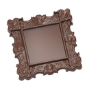 Chocolate World CW2399 Chocolate mould barok frame