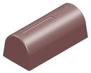 Chocolate World CW2426 Chocolate mould buche line e. knam