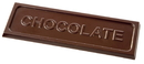 Chocolate World CW2429 Chocolate mould tablet chocolate