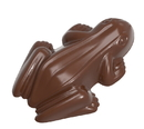Chocolate World CW2434 Chocolate mould frog