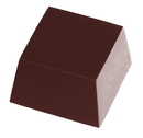 Chocolate World CW4406S Chocolate mould magnetic square