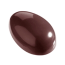 Chocolate World E7001-135 Chocolate mould egg plane 135 mm