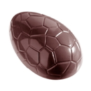 Chocolate World E7002-200 Chocolate mould egg croco 200 mm