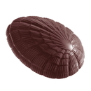 Chocolate World E7004-150 Chocolate mould egg shell 150 mm