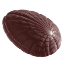Chocolate World E7004-200 Chocolate mould egg shell 200 mm