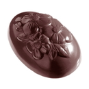 Chocolate World E7006-135 Chocolate mould egg anemone 135 mm