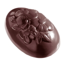 Chocolate World E7006-150 Chocolate mould egg anemone 150 mm