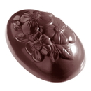 Chocolate World E7006-175 Chocolate mould egg anemone 175 mm