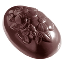 Chocolate World E7006-200 Chocolate mould egg anemone 200 mm