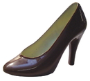 Chocolate World HM004 Chocolate mould magnetic ladies shoe 127 mm