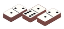Chocolate World L011287 Transferts domino