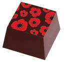 Chocolate World L012575 Transfers 'Poppy' 1B